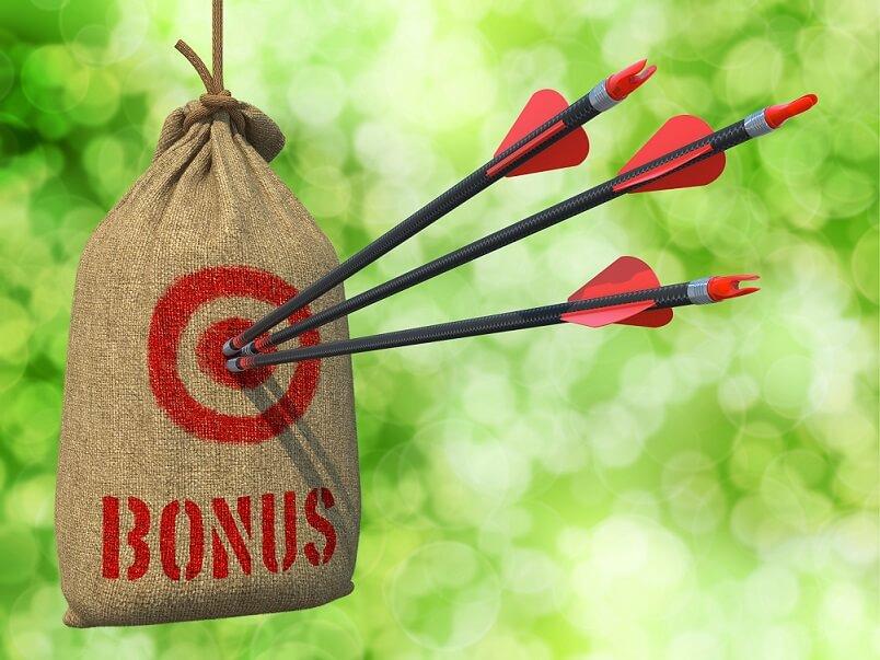 Spela med bonusar på onlinecasino