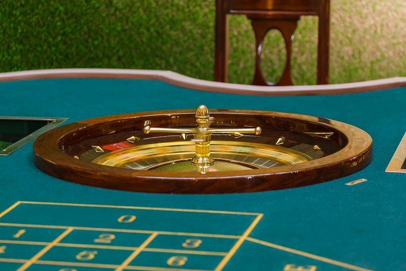 Spela Roulette i Europa